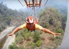 Flying-Fox-outdoor-activity-in-Rishikesh